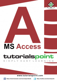 MS Access Tutorial Image