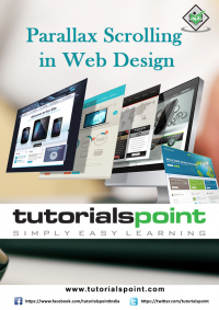 Parallax Scrolling In Web Design Tutorial Image