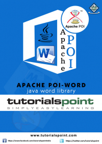 Apache POI Word Tutorial Image