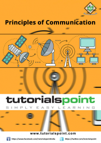 Principles Of Communication Tutorial Image