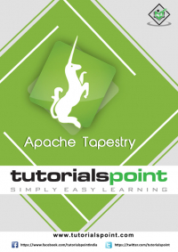 Apache Tapestry Tutorial Image
