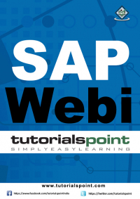 SAP Webi Tutorial Image