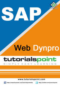 SAP Web Dynpro Tutorial Image
