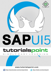 SAP UI5 Tutorial Image