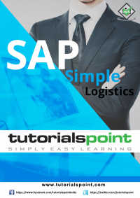 SAP Simple Logistics Tutorial Image