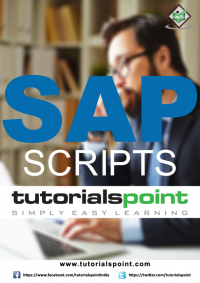 SAP Scripts Tutorial Image