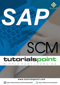 SAP SCM Tutorial Image