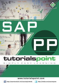 SAP PP Tutorial Image
