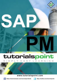SAP PM Tutorial Image