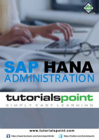 SAP HANA Administration Tutorial Image