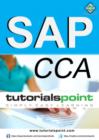 SAP CCA Tutorial Image