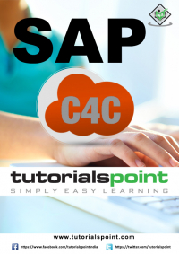 SAP C4C Tutorial Image