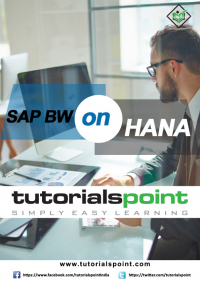 SAP BW On HANA Tutorial Image
