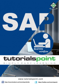 SAP Business Workflow Tutorial Image