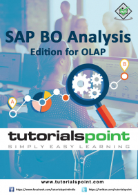 SAP BO Analysis Edition For OLAP Tutoria Image