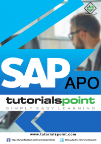 SAP APO Tutorial Image