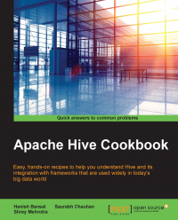Apache Hive Cookbook Image