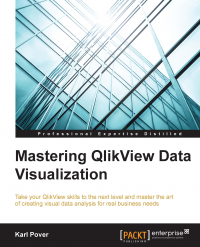 Mastering QlikView Data Visualization Image