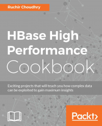 HBase High Performance Cookbook Image