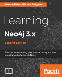 Learning Neo4j 3.x - Second Edition Image
