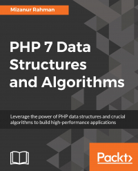 PHP 7 Data Structures and Algorithms Image
