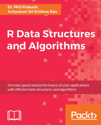 R Data Structures and Algorithms Image