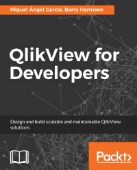 QlikView for Developers Image