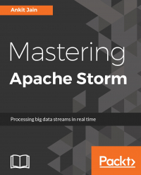 Mastering Apache Storm Image