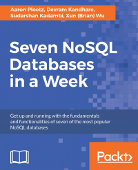 Seven NoSQL Databases in a Week Image