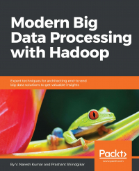 Modern Big Data Processing with Hadoop Image