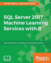 SQL Server 2017 Machine Learning Services with R Image