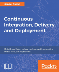 Continuous Integration, Delivery, and Deployment Image