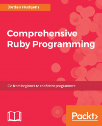 Comprehensive Ruby Programming Image