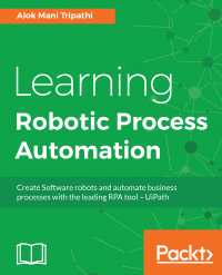 Learning Robotic Process Automation Image