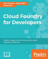 Cloud Foundry for Developers Image