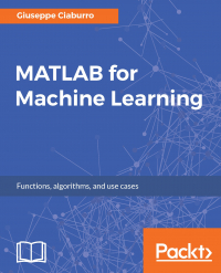 MATLAB for Machine Learning Image