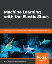 Machine Learning with the Elastic Stack Image