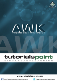 AWK Tutorial Image