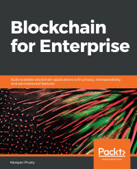 Blockchain for Enterprise Image