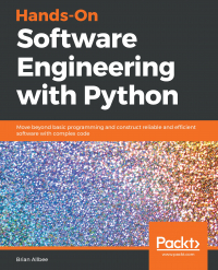 Hands-On Software Engineering with Python Image