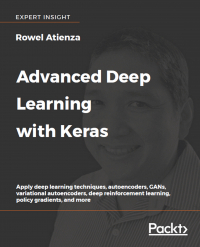 Advanced Deep Learning with Keras Image