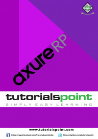 Axure RP Tutorial Image