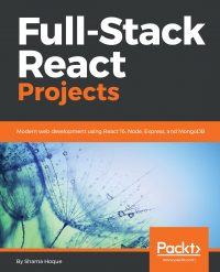 Full-Stack React Projects Image