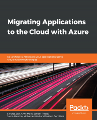 Migrating Applications to the Cloud with Azure Image