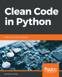 Clean Code in Python Image