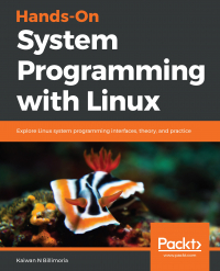 Hands-On System Programming with Linux Image