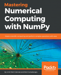 Mastering Numerical Computing with NumPy Image