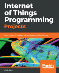 Internet of Things Programming Projects Image