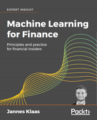 Machine Learning for Finance Image