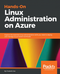 Hands-On Linux Administration on Azure Image